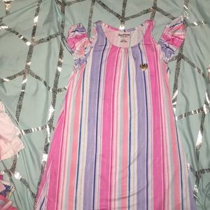 Girls Juicy Couture dress